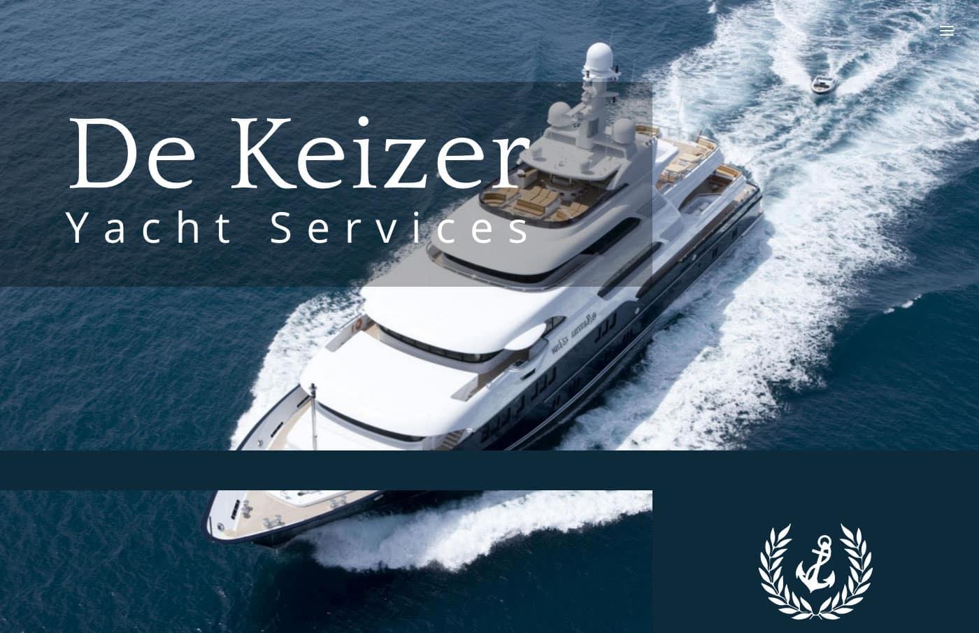 De Keizer Yacht Services
